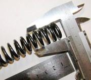 Пружини до пневматичних гвинтівок МР 512 та ІЖ 38 для Вашого тиру. Виготовленння пружин