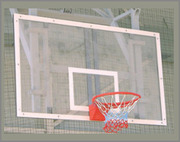 Баскетбольные щиты и баскетбольное оборудование