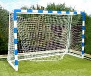 Ворота футбольные и минифутбольны