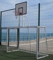 Кольца баскетбольные,  баскетбольное оборудование