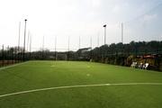 Сетка заградительная капроновая для ограждения стадионов,  кортов,  зала