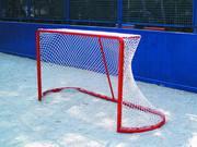 Хоккейные ворота,  сетки