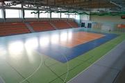 Комплексное оснащение спортивных объектов