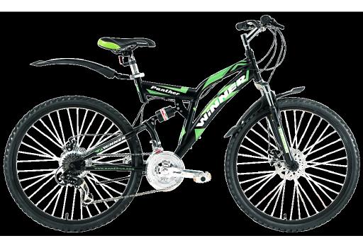 Велосипед Winner Panther Disc 26 в Харькове
