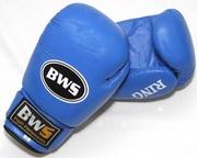 Перчатки бокс BWS