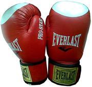 Перчатки бокс Everlast