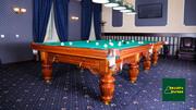 Бильярдные столы,  кии,  шары и аксессуары - все для бильярда!